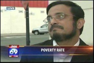 2008 Poverty Report