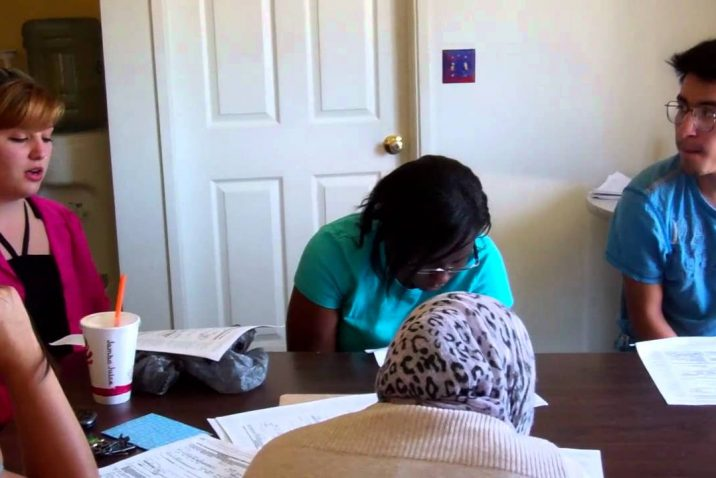 Reflection: Students for Economic Justice 2012
