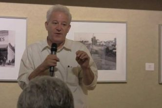 Community Planning Group Panel, 2013 (Part 2/2)