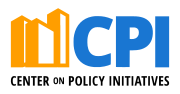 Center on Policy Initiatives CPI San Diego Logo Image