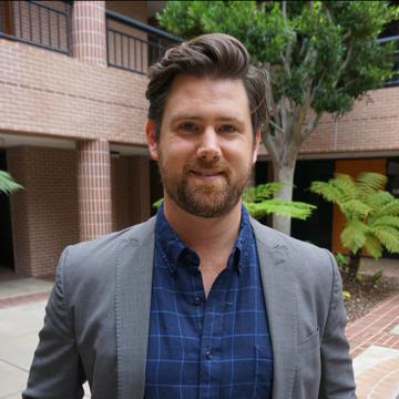 James Halliday BCLI 2017 CPI San Diego