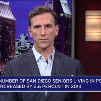 Poverty Among San Diego Seniors Increases