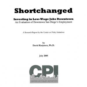 Shortchanged (2005)