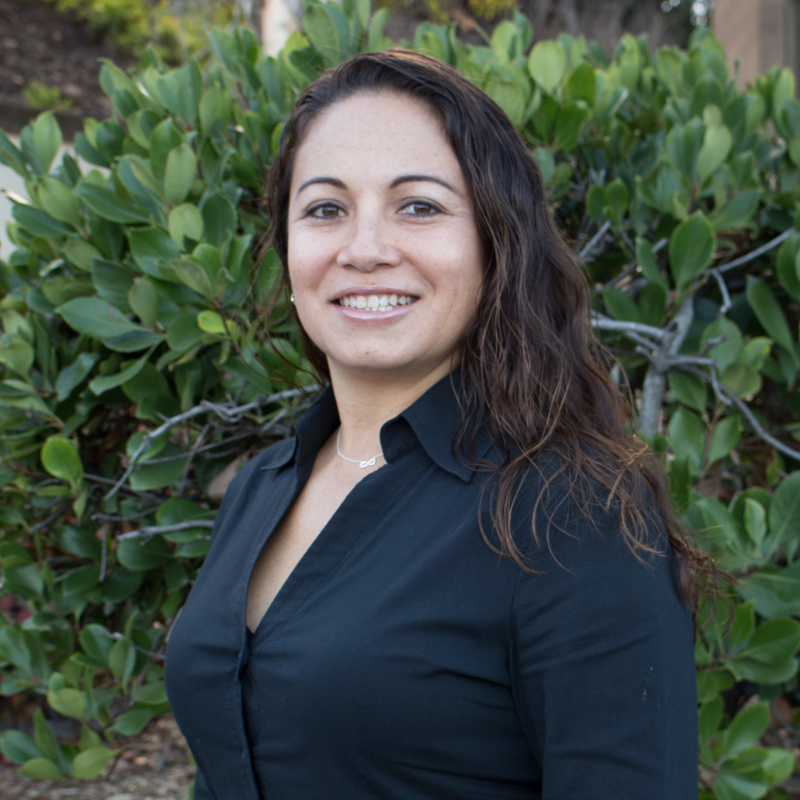 Cristina Marquez BCLI 2018 CPI San Diego