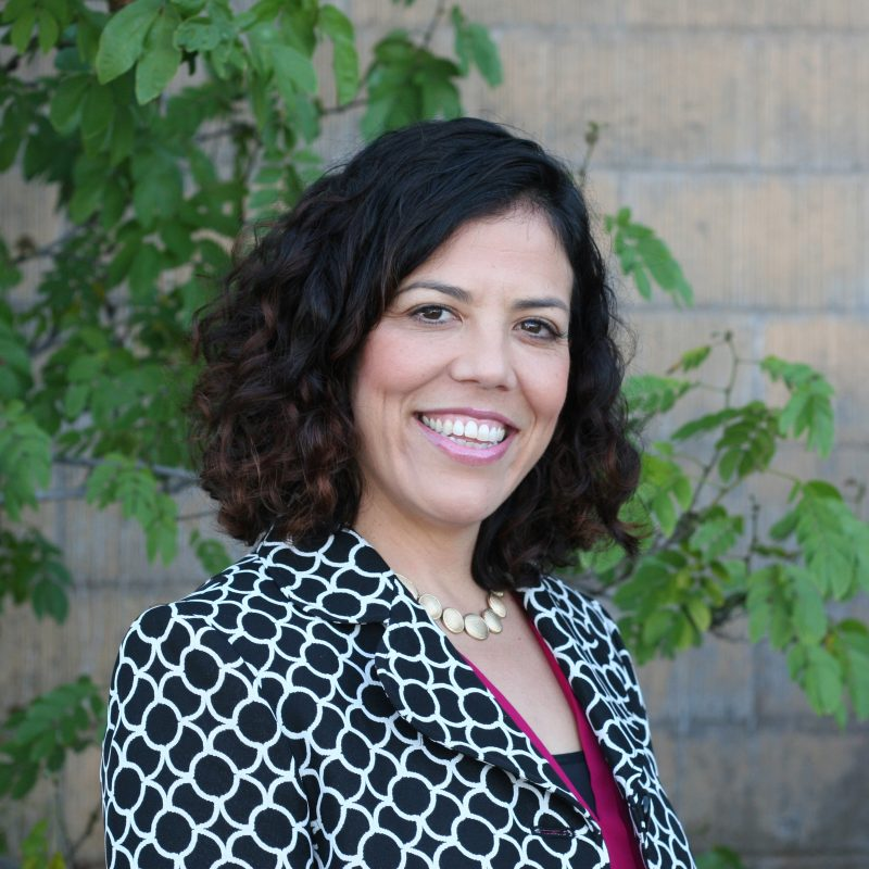 Leticia Cazares BCLI 2016 CPI San Diego