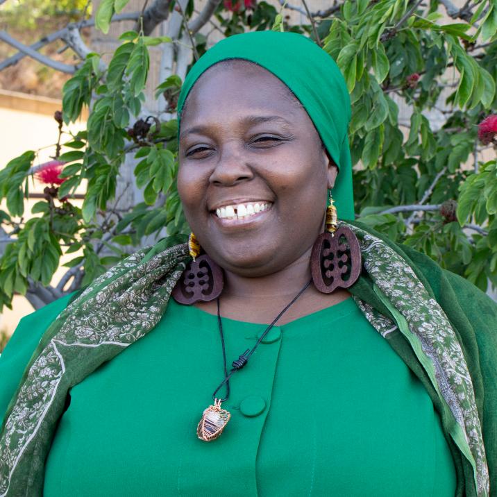 Maria Muhammad BCLI 2019 CPI San Diego