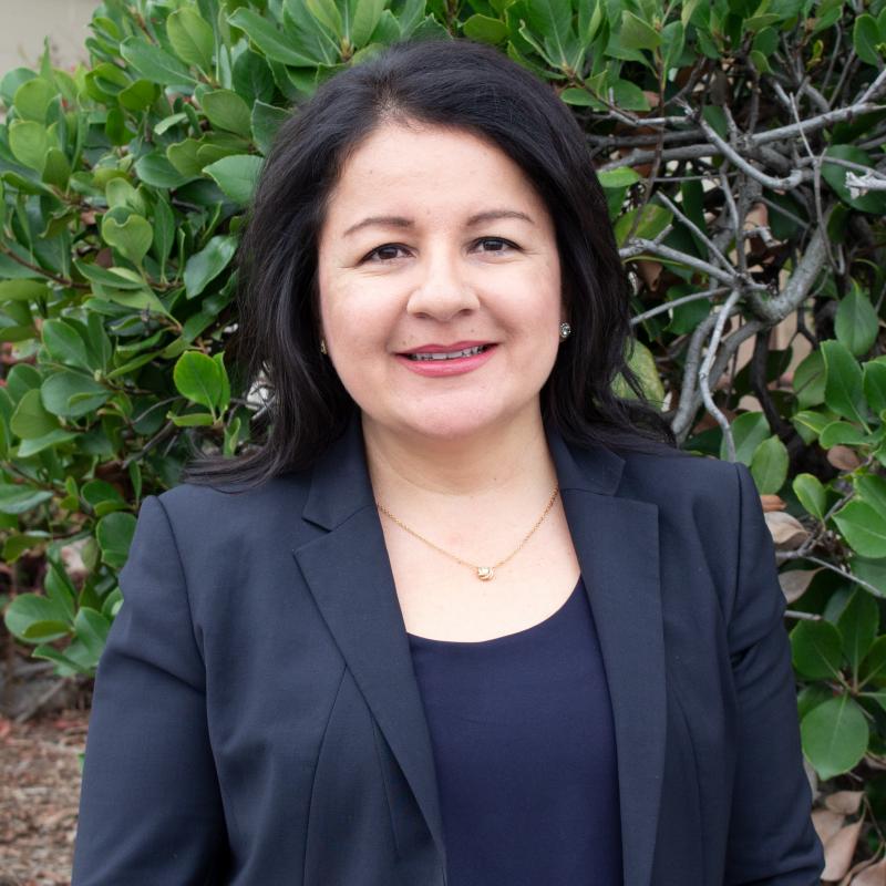 Yessica Diaz-Roman BCLI 2018 CPI San Diego