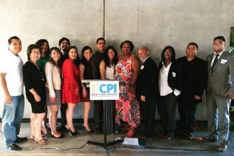Boards and Commissions Leadership Institute Group Graduation Photo 2016 CPI San Diego