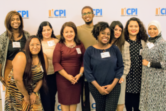 Boards and Commissions Leadership Institute Group Graduation Photo 2018 CPI San Diego